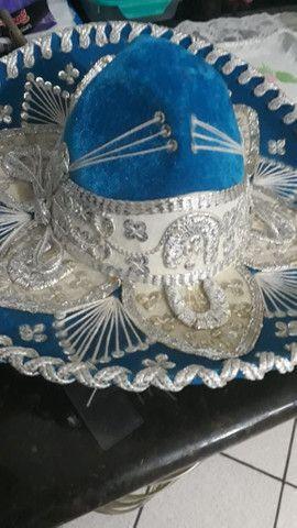 Chapéu Mexicano  - Foto 4