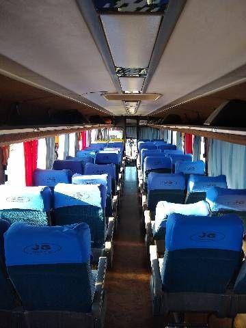 Ônibus buscar 360 volvo ano 95. 50 lugares - Foto 4