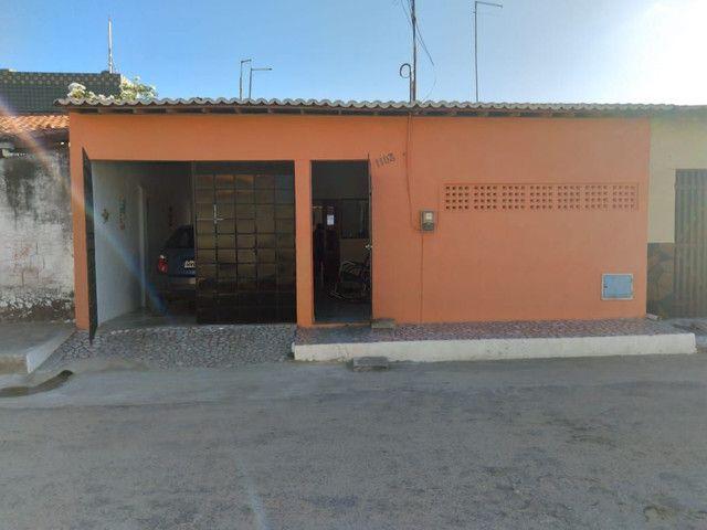 Casa Plana Praia CAPONGA