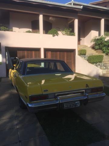 Ford Galaxie Landau LTD - Foto 8