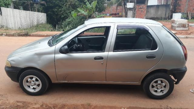 Vende-se ou troca Fiat Palio 2001 - Foto 3