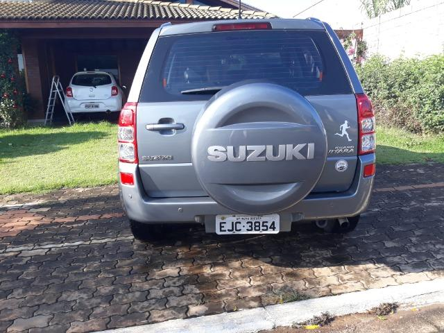 Jeep Suzuki Grand Vitara 4X4 - Foto 19
