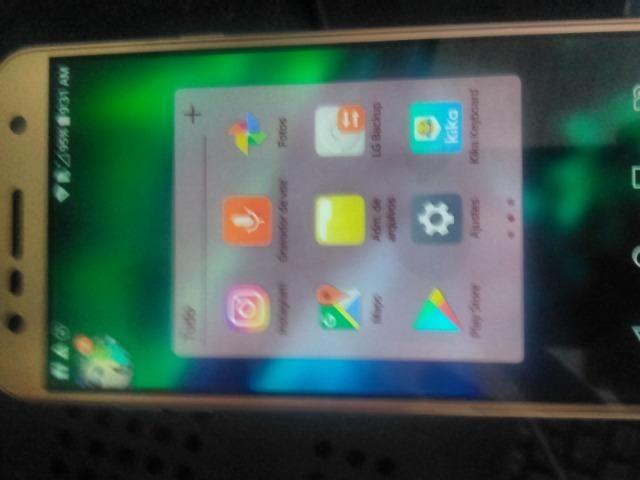Celular K10 mod. M320 TV - Foto 3