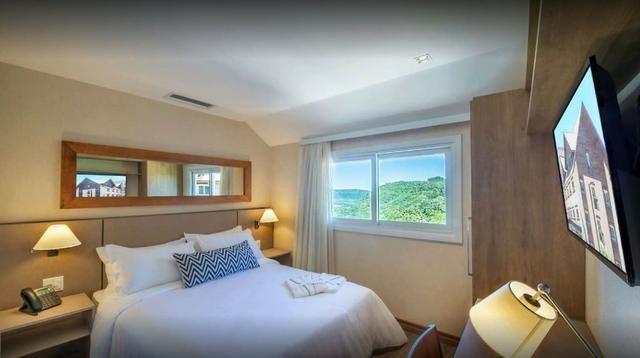 Fração de apartamento - Gramado Termas Resort Spa