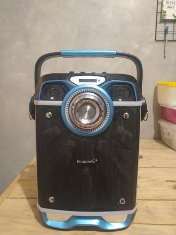 Caixa de som portátil Ep2210