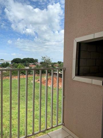 Alugo Apartamento 2 Dormitórios em Cruz Alta - Foto 3