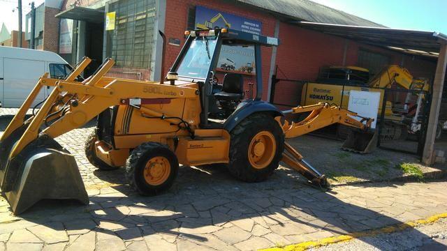 Retro escavadeira - Foto 5