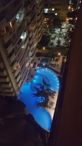Apartamento cobertura 4 quartos piscina, sauna, academia,garagen - Foto 2