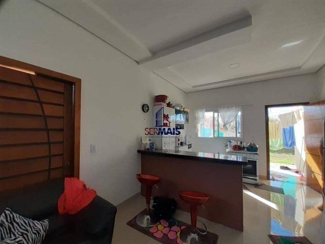 Casa à venda, por R$ 230.000 - Colina Park I - Ji-Paraná/RO - Foto 3