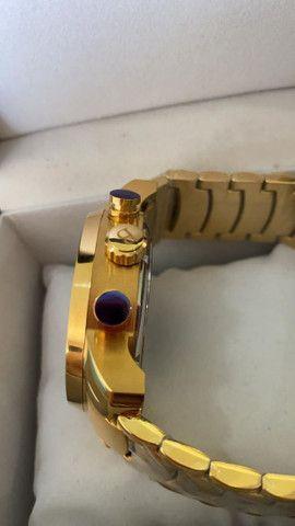 Relógio BVLGARI Star Wars Caveira a prova d'água - Foto 2