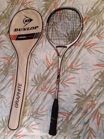 Duas Raquetes de Squash por 100RS - Foto 3