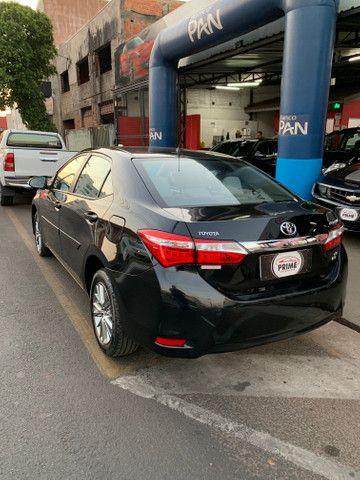Corolla XEI 2017 2.0 Flex COMPLETO - Foto 3