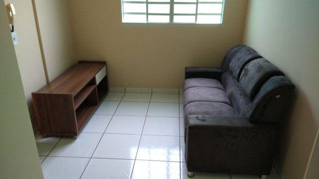 Apartamento mobiliado centro de Dourados - Foto 4