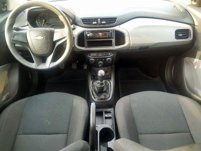 Chevrolet Onix 1.0 Joy - Completo - Foto 8