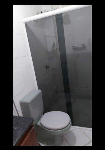 Alugo apartamento no Vinhais