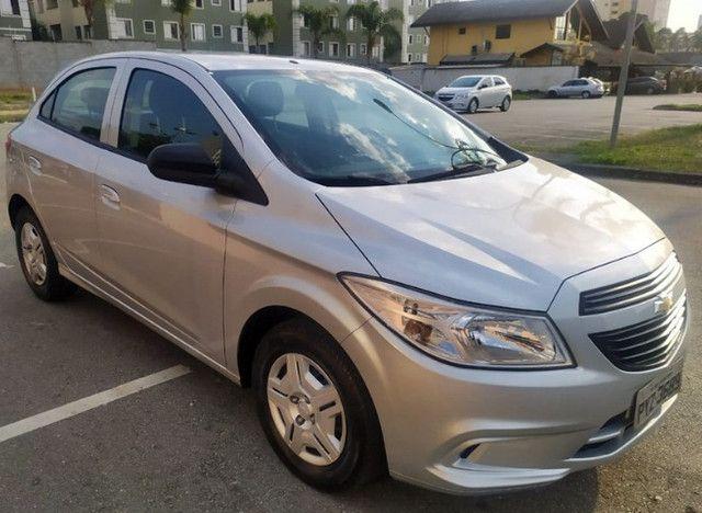 Chevrolet Onix 1.0 Joy - Completo - Foto 2