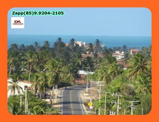 Loteamento Condomínio Fechado em Caponga-*@#! - Foto 9