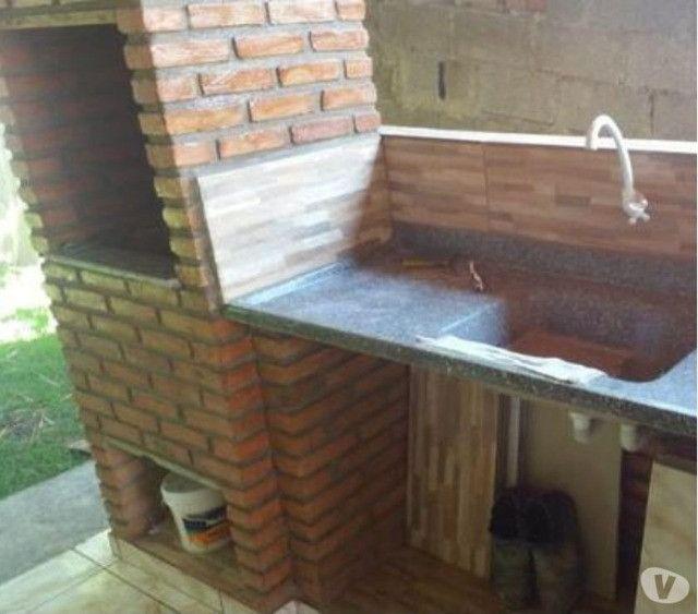 Casa em condominio fechada em atibaia - Foto 4