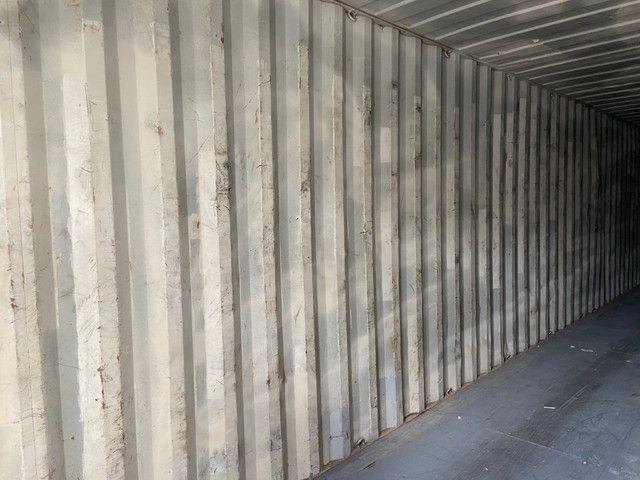 Container 12 metros, 40 pés - Foto 4