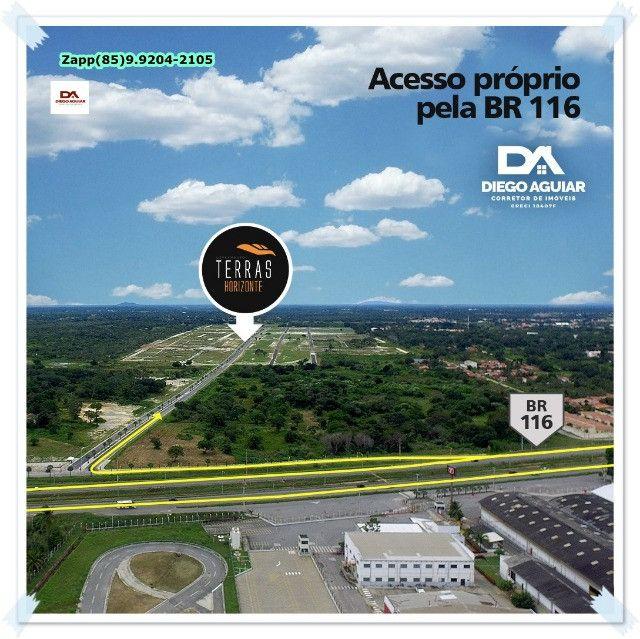 Loteamento Terras Horizonte*&*& - Foto 5