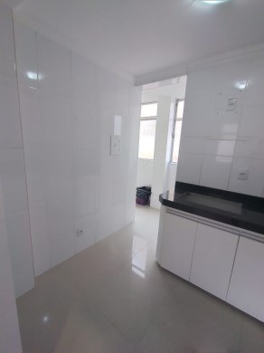 Aluguel - Residential / Apartment - Belo Horizonte SP - Foto 8