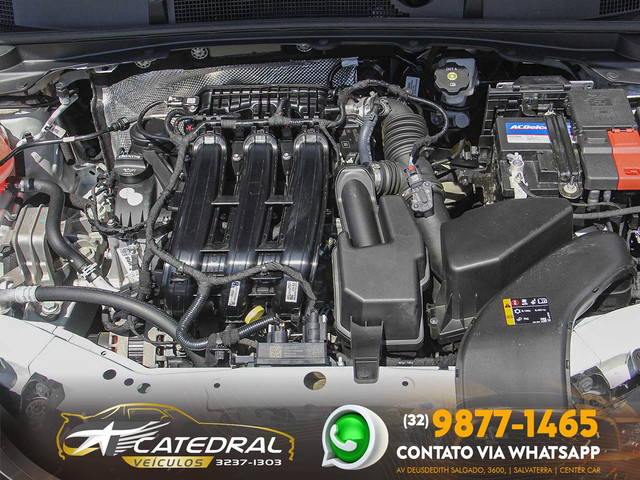 Chevrolet Onix Hatch LT 1.0 12V Flex 5p Mec. 2020 *Novo D+* Baixa Km* Aceito Troca - Foto 18