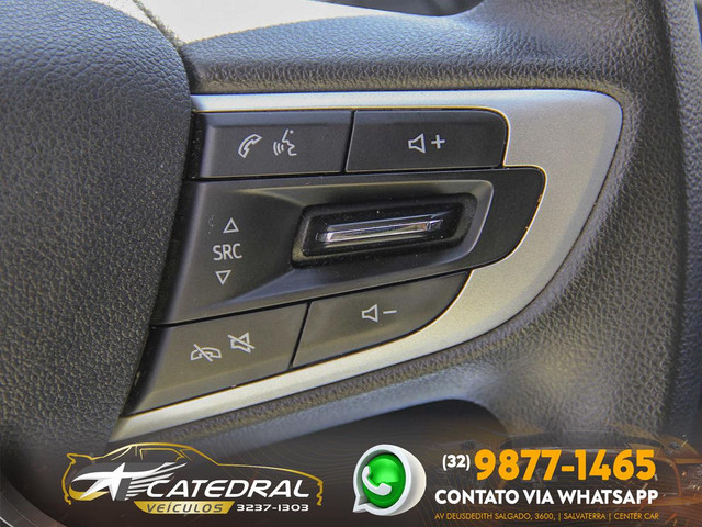 Chevrolet Onix Hatch LT 1.0 12V Flex 5p Mec. 2020 *Novo D+* Baixa Km* Aceito Troca - Foto 10