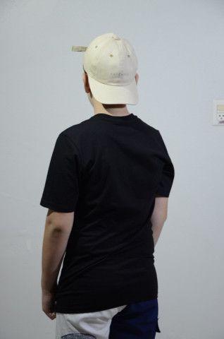 Camiseta Hatempos Original Escrita - Foto 5
