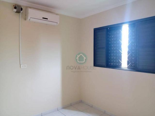 Apartamento com 03 dormitórios - Foto 8