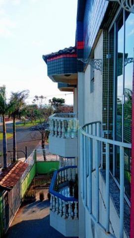 Apartamento com 1 dormitório para alugar com 71,94 m² por R$ 1.150/mês no Jardim das Laran - Foto 9