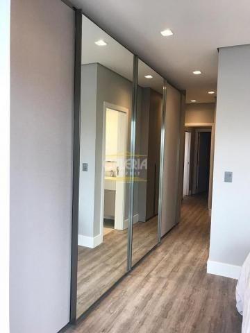 Apartamento à venda com 3 dormitórios em Anita garibaldi, Joinville cod:9154 - Foto 7