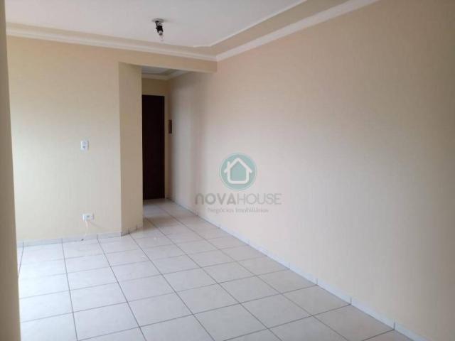 Apartamento com 03 dormitórios - Foto 3