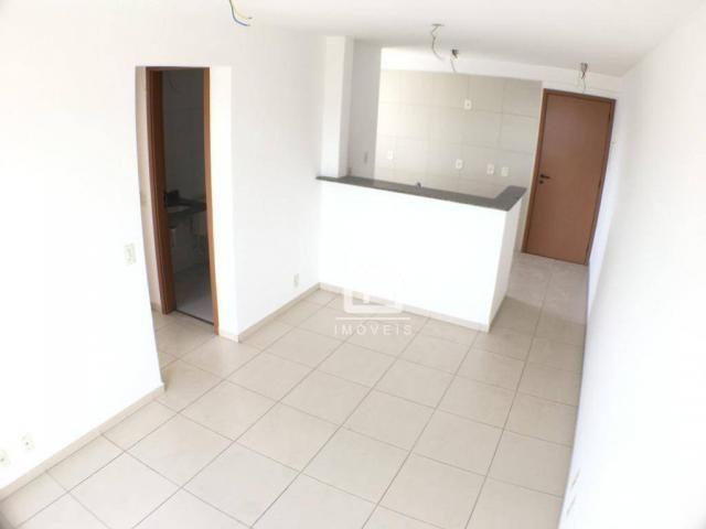 Centro de Vila Velha: 2 quartos novinho e com lazer completo - IMPERDÍVEL! - Foto 2