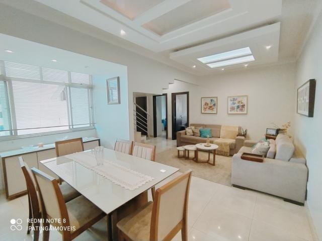 Apartamento à venda com 3 dormitórios em Iguaçu, Ipatinga cod:1272 - Foto 3