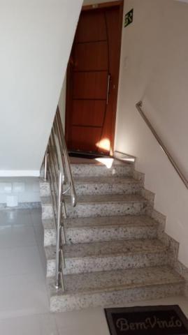 Apartamento à venda com 3 dormitórios em Cidade nova, Santana do paraíso cod:666 - Foto 5