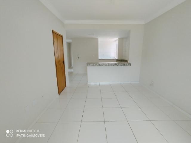 Apartamento à venda com 2 dormitórios em Bethânia, Ipatinga cod:1337