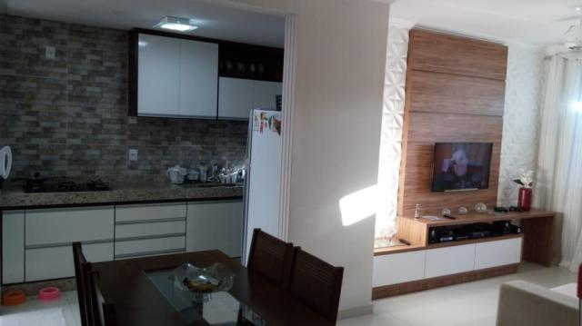 Apartamento à venda com 3 dormitórios em Cidade nova, Santana do paraíso cod:666 - Foto 8