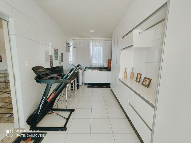 Apartamento à venda com 3 dormitórios em Veneza, Ipatinga cod:1386 - Foto 15