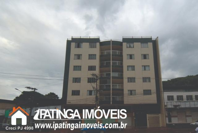Apartamento à venda com 3 dormitórios em Caravelas, Ipatinga cod:1149