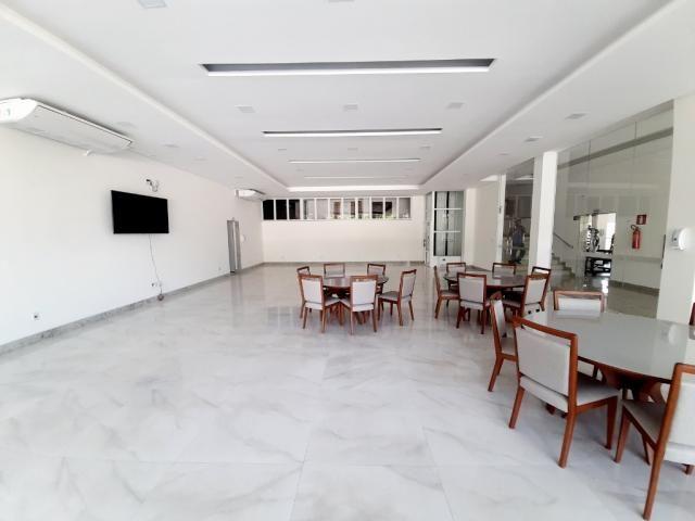 Apartamento à venda com 4 dormitórios em Cidade nobre, Ipatinga cod:546 - Foto 16