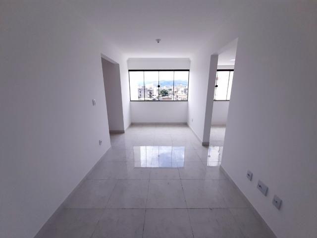 Apartamento à venda com 3 dormitórios em Iguaçu, Ipatinga cod:477 - Foto 9