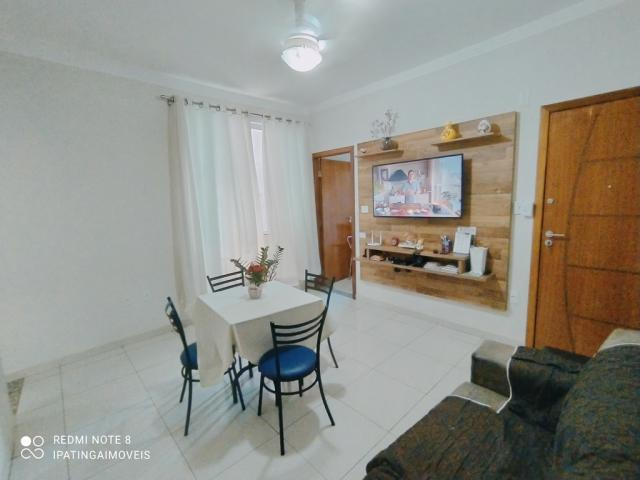 Apartamento à venda com 2 dormitórios em Cidade nova, Santana do paraíso cod:1419 - Foto 2
