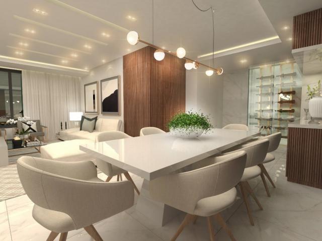 Apartamento à venda com 4 dormitórios em Cidade nobre, Ipatinga cod:546 - Foto 20