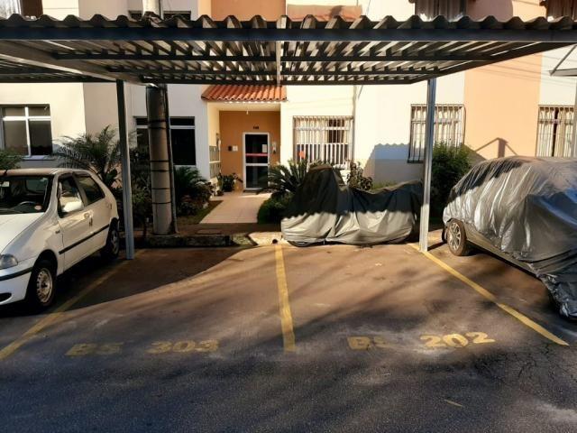 Apartamento à venda com 2 dormitórios em Amaro lanari, Coronel fabriciano cod:1113 - Foto 3