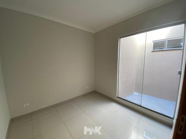 Casa à venda, 1 quarto, 1 suíte, 1 vaga, Jardim Montevidéu - Campo Grande/MS - Foto 6