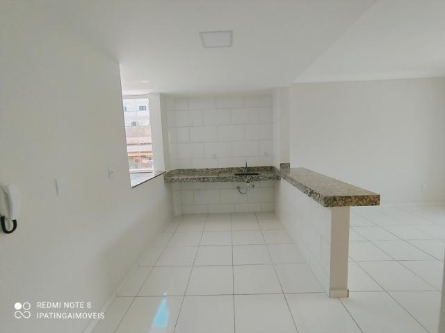 Apartamento à venda com 2 dormitórios em Bethânia, Ipatinga cod:1337 - Foto 3
