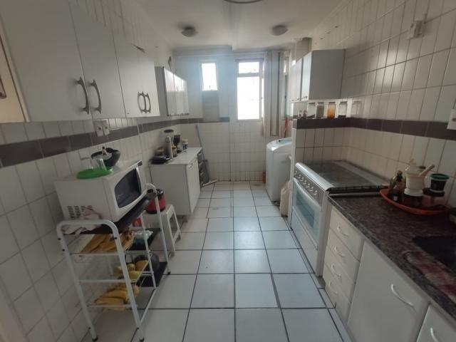 Apartamento à venda com 3 dormitórios em Caravelas, Ipatinga cod:1150 - Foto 3