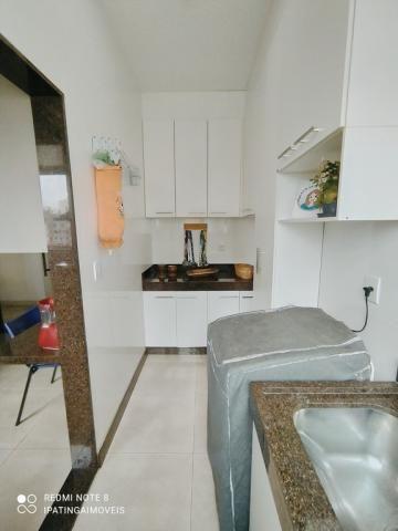 Apartamento à venda com 3 dormitórios em Iguaçu, Ipatinga cod:1272 - Foto 5