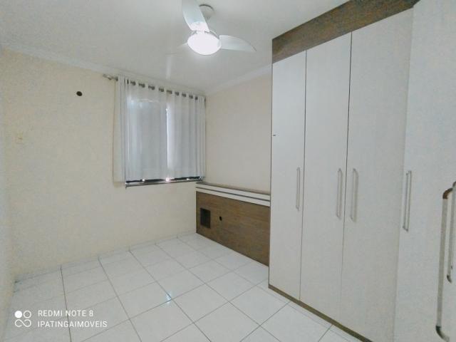 Apartamento à venda com 2 dormitórios em Parque caravelas, Santana do paraíso cod:1387 - Foto 5