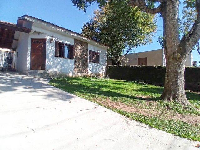 Ótima oportunidade, casa 3 dormitórios ampla garagem em bairro tranquilo! - Foto 12